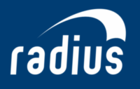 Radius Ireland Logo